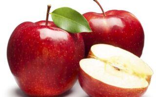 Яблочні кисломолочні оладки