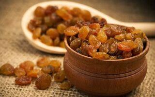 Рецепт ізюмних млинців