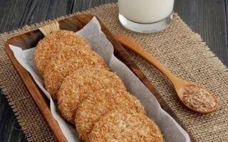 Рецепт дієтичних сирників з висівками
