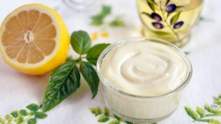 З лимоном