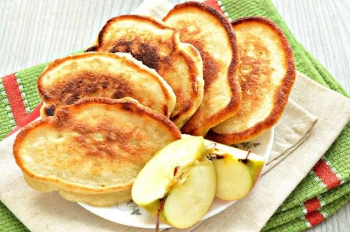 Яблучні